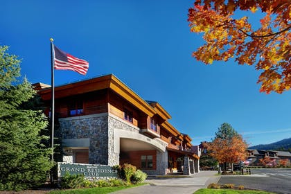 Featured Image | Grand Residences by Marriott, Tahoe - 1 to 3 bedrooms & Pent