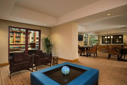 Meeting Facility | Grand Residences by Marriott, Tahoe - 1 to 3 bedrooms & Pent