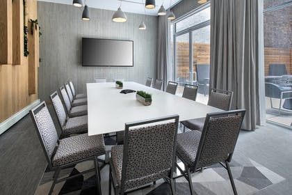 Meeting Facility | SpringHill Suites by Marriott New York Midtown Manhattan