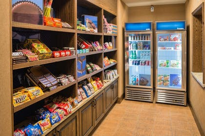 Snack Bar | Hampton Inn & Suites Springdale/Zion National Park