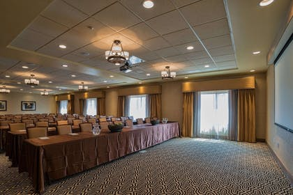 Meeting Facility | Hampton Inn & Suites Springdale/Zion National Park