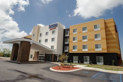 Featured Image | Fairfield Inn & Suites Athens