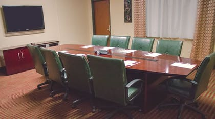 Meeting Facility | Grand Williston Hotel & Conference Center