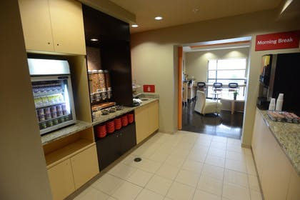 Breakfast Area   TownePlace Suites Bowling Green