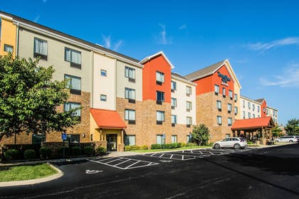 Featured Image   TownePlace Suites Bowling Green