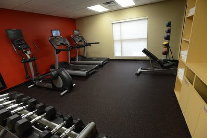Fitness Facility   TownePlace Suites Bowling Green