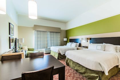 Guestroom   TownePlace Suites Bowling Green