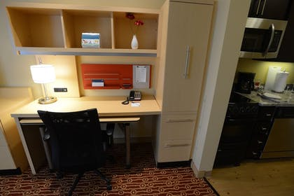 In-Room Business Center   TownePlace Suites Bowling Green