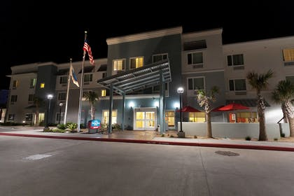 Exterior | TownePlace Suites by Marriott Galveston Island