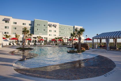 Sports Facility | TownePlace Suites by Marriott Galveston Island