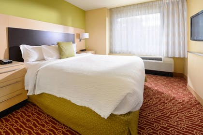 Guestroom | TownePlace Suites by Marriott Galveston Island