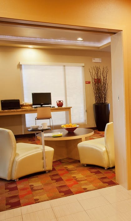 Business Center | TownePlace Suites by Marriott Galveston Island