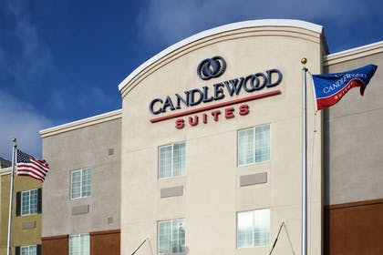 Featured Image | Candlewood Suites Odessa
