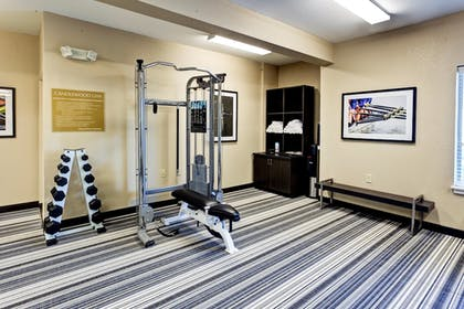 Fitness Facility | Candlewood Suites Manhattan