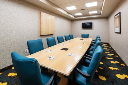 Meeting Facility | Best Western Plus Dayton Hotel & Suites