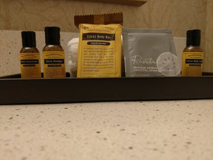 In-Room Amenity | Best Western Plus Dayton Hotel & Suites