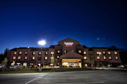Featured Image | Fairfield Inn & Suites Moscow