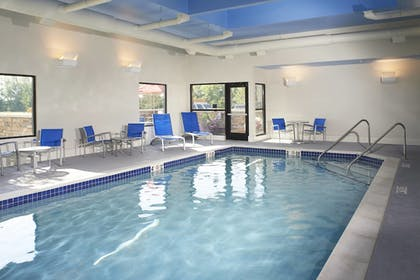 Sports Facility | Towneplace Suites by Marriott Saginaw