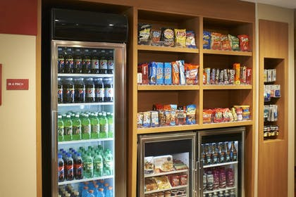 Vending Machine | Towneplace Suites by Marriott Saginaw