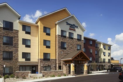 Featured Image | Towneplace Suites by Marriott Saginaw
