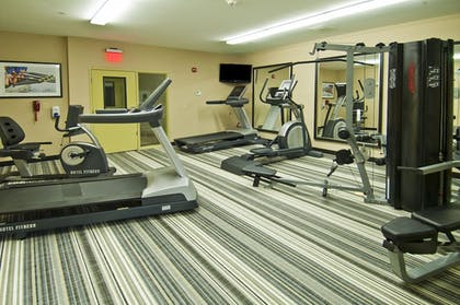 Fitness Facility | Candlewood Suites Tupelo North