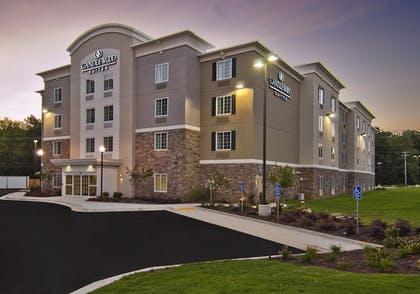 Featured Image | Candlewood Suites Tupelo North