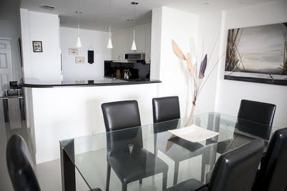 Private Kitchen | Provident Luxury Suites Fisher Island