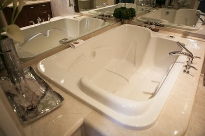 Jetted Tub | Provident Luxury Suites Fisher Island