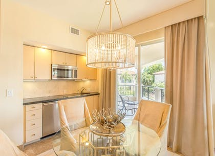In-Room Dining | Provident Luxury Suites Fisher Island