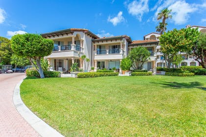 Front of Property | Provident Luxury Suites Fisher Island