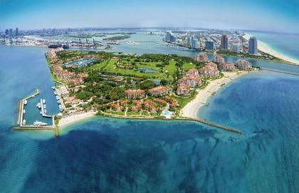Bicycling | Provident Luxury Suites Fisher Island
