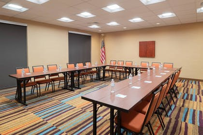 Meeting Facility | Fairfield Inn & Suites DuBois