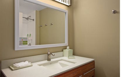 Bathroom Sink | Home2 Suites by Hilton Baltimore/White Marsh, MD