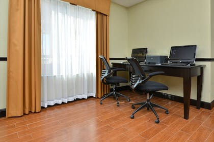 Miscellaneous | Holiday Inn Express Hotel & Suites Alva