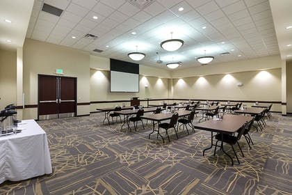 Meeting Facility   Comfort Suites and Conference Center