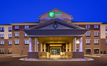 Featured Image | Holiday Inn Express Hotel & Suites Minneapolis SW - Shakopee