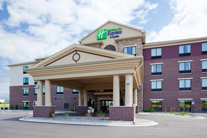Exterior | Holiday Inn Express Hotel & Suites Minneapolis SW - Shakopee