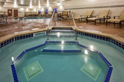 Spa | Holiday Inn Express Hotel & Suites Minneapolis SW - Shakopee
