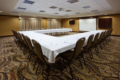 Meeting Facility | Holiday Inn Express Hotel & Suites Minneapolis SW - Shakopee