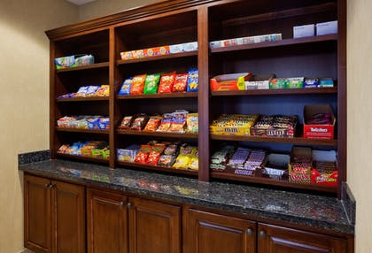 Gift Shop | Holiday Inn Express Hotel & Suites Minneapolis SW - Shakopee