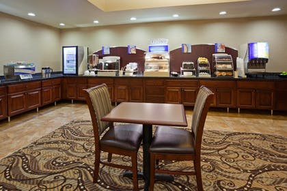 Restaurant | Holiday Inn Express Hotel & Suites Minneapolis SW - Shakopee