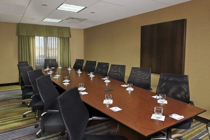 Meeting Facility | Holiday Inn Express & Suites Colorado Springs First & Main