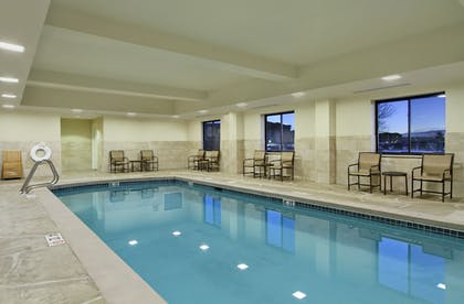 Pool | Holiday Inn Express & Suites Colorado Springs First & Main