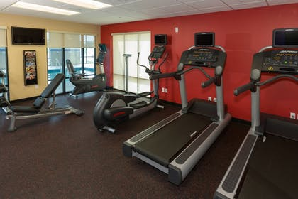 Fitness Facility | TownePlace Suites Buffalo Airport