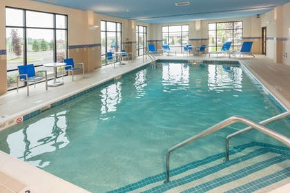 Pool | TownePlace Suites Buffalo Airport