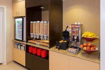Restaurant | TownePlace Suites Buffalo Airport