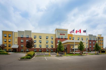 Featured Image | TownePlace Suites Buffalo Airport