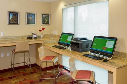 Business Center | TownePlace Suites Buffalo Airport