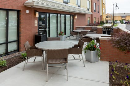 Exterior | TownePlace Suites Buffalo Airport