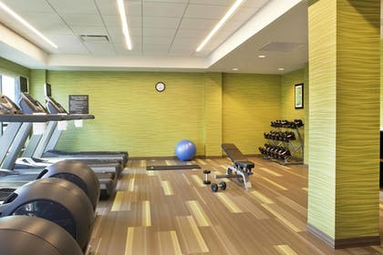 Fitness Facility | Residence Inn by Marriott Boston Back Bay/Fenway